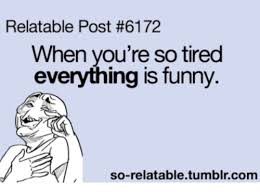Memes And Everything Funny - relatable post 6172 when you re sotired everything is funny so