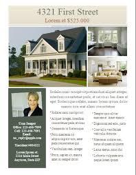 10 best images of real estate brochure template real estate