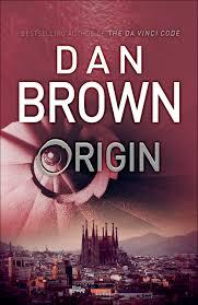 origin robert langdon book 5 amazon co uk dan brown