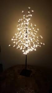 led tree decorative led trees for sale online in usa canada oakvalleydecor