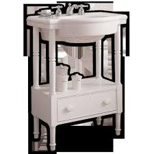 American Standard Vanities Interior American Standard Retrospect Sink Art Deco Bathroom