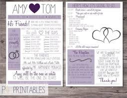 template wedding program wedding programs wedding program template 61 free word pdf