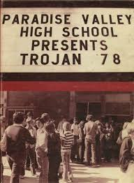 1978 high school yearbook 1978 paradise valley high school yearbook online az