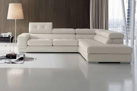 canapé d angle avec appui tête canapé d angle contemporain 4 places avec repose tête floor
