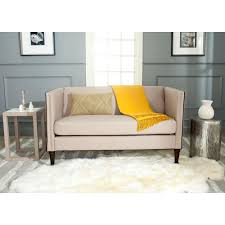 Top Rated Sofa Brands by Sofas U0026 Loveseats Living Room Furniture The Home Depot