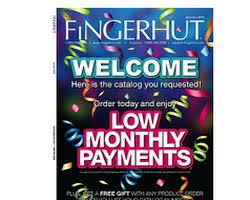 fingerhut catalog free catalogs