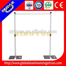pipe and drape for sale aluminum backdrop stand pipe drape for sale buy pipe drape pipe