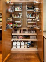 Kitchen Pantry Organization Systems - org pantry organization systems houzz