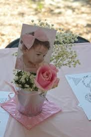 Centerpieces Ideas Best 25 Baptism Party Centerpieces Ideas On Pinterest Baby