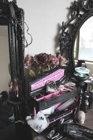best 25 gothic vanity ideas on pinterest gothic black vanity