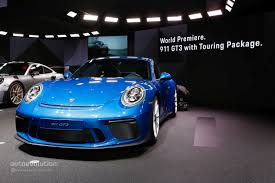911 porsche cost porsche 911 gt3 touring package is a no cost option 911 r