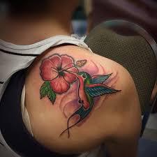 new latest 55 beautiful hummingbird tattoo designs