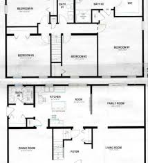 2 Story Pole Barn House Plans Simple Small House Floor Plans Two Story House Floor Plans 2