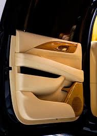 Coach Interior For Cars Lexani 2015 Cadillac Escalade Concept One Is Fit For A King