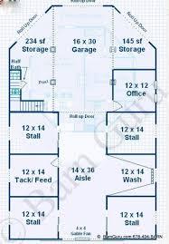 Best  Barn Plans Ideas On Pinterest Horse Barns Saddlery - Barn apartment designs