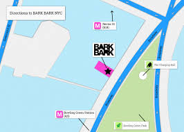Nyc Parking Map Nyc Directions Bark Bark