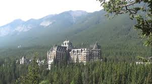 ghostly tales of the banff springs hotel