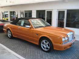 bentley azure for sale orange bentley azure 1 madwhips
