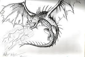 httyd skrill armorwing deviantart train dragon