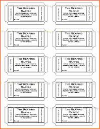 sle raffle tickets template 28 images free printable raffle