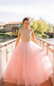 coral pink quinceanera dresses pink coral prom dress cheap formal gowns june bridals