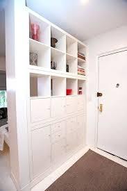 Small Red Bookcase Bookcase Cube Bookcase Room Divider Bookcase Room Divider Cube