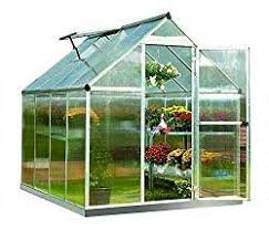 Backyard Green House by How To Choose The Best Greenhouse Kit 2017 Update