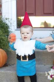 Gnome Halloween Costume Baby Baby Halloween Costumes Halloween Costumes Baby