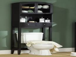 Bathroom Storage Above Toilet by Bathroom Storage Cabinet Over Toilet Design Inspirations