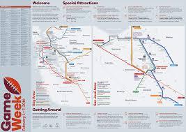 Vta San Jose Map by Wayfinding San Jose Way2sj Twitter