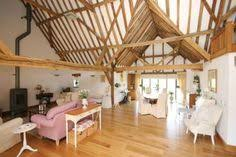 Barn House For Sale Barn Conversion Conservatory Bright Women Cave Pinterest