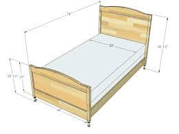 full extra long bed framefull image for twin bed frame extra long
