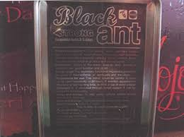 the secret to these african black ant pills isn t black ants