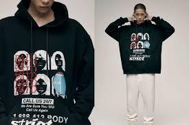 10 hoodies wit da boogie racked