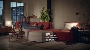 nockeby sofa hack friheten sofa bed ikea home tour youtube pertaining to revie dorm