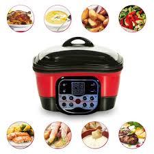 appareils de cuisine appareil de cuisson speed chef digital 8 en 1 achat vente lot