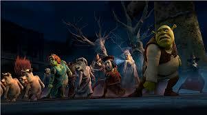 Monster Vs Aliens Halloween by Monsters Vs Aliens Night Of The Living Carrots