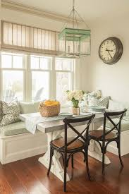 54 inch bench cushion ideas for beach style dining room with