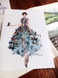 design de 25 melhores ideias de ilustrações de moda no