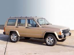 jeep cherokee xj quand la french touch révolutionna l