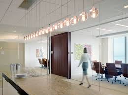 major trends in urban suburban law firm office space design