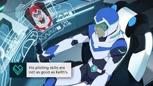 lance legendary defender voltron wiki fandom powered by wikia