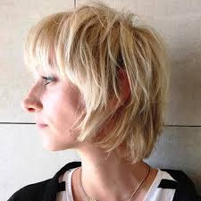 difference between a layerwd bob and a shag 40 short shag hairstyles that you simply can t miss short shag