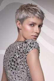 pics of crop haircuts for women over 50 the 25 best short gray hairstyles ideas on pinterest short gray