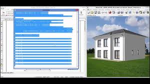 architektur cad bauset architektur cad 15 mengenermittlung und preiskalkulation