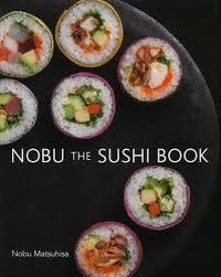 sushi for beginners book cdjapan nobu the sushi book matsukyu nobuyuki cho book
