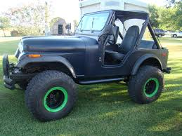 jeep brute black built 1980 jeep cj5 fs or trade high lifter forums