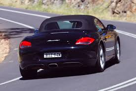 porsche boxster 2 9 porsche boxster 2 9 pictures photo 2