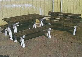 picnic table rentals picnic table 2 benches rentals jackson mi where to rent picnic