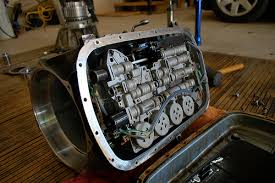 stripped e46 automatic transmission must see epicness period